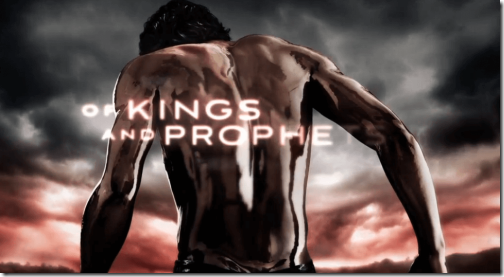 abc Kings and Prophets